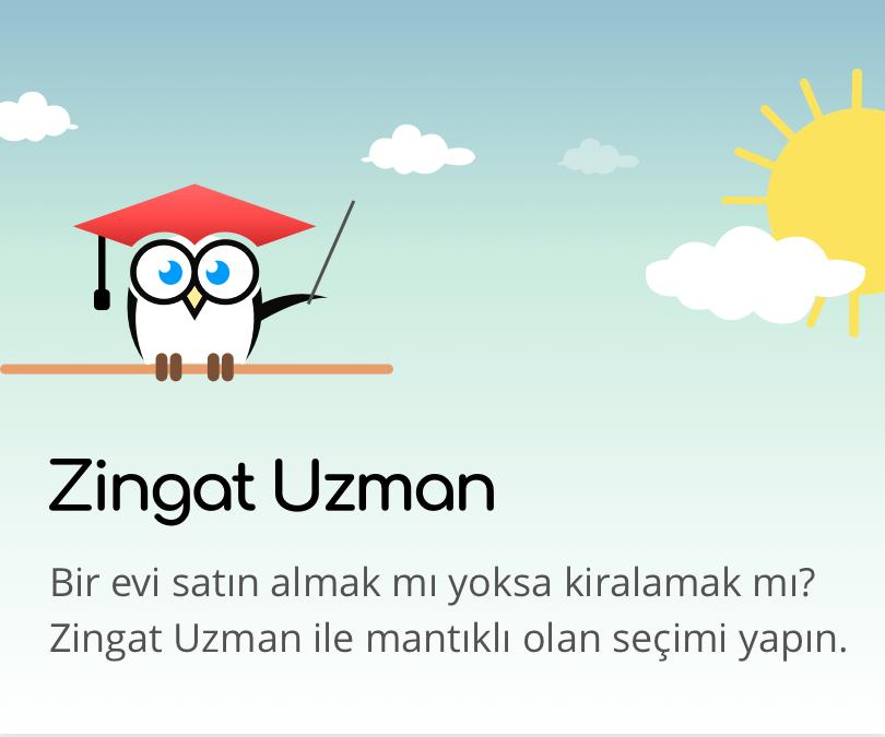 Zingat Uzman Banner