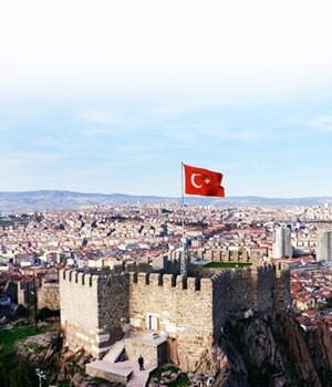 Ankara Bölge Raporu