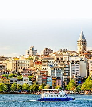 İstanbul Bölge Raporu