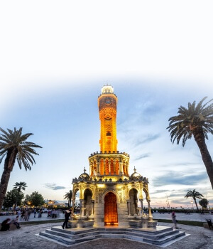 İzmir Bölge Raporu